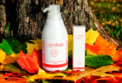 light-frost